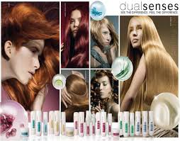 goldwell dualsenses all